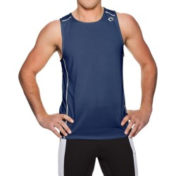 Sporthill Olympus Singlet Tank Top (For Men)