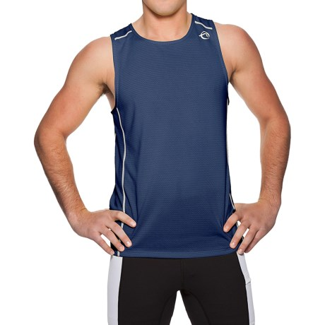 Sporthill Olympus Singlet Tank Top (For Men)
