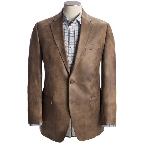 Lauren by Ralph Lauren Faux-Suede Sport Coat (For Men)