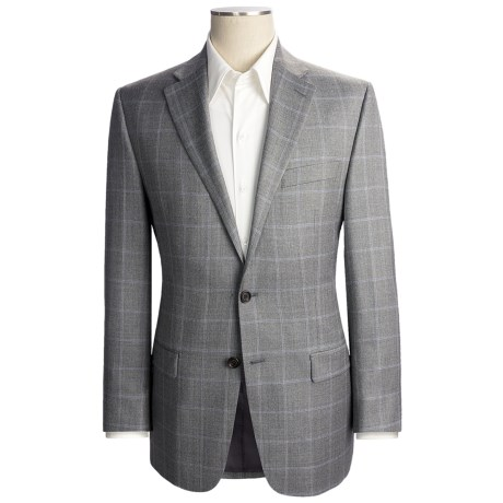 Lauren by Ralph Lauren Herringbone Sport Coat - Silk-Wool (For Men)