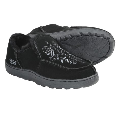 Aussie Dogs Indo Shearling Shoes - Slip-Ons (For Men and Women)
