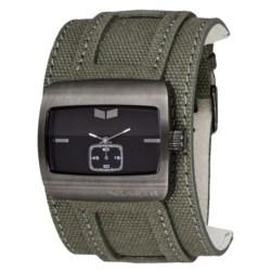 Vestal Saint Watch