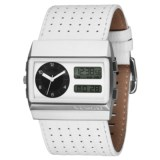 Vestal Monte Carlo Watch - Leather Band