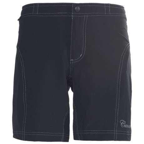 Canari Borrego Cycling Shorts (For Women)