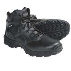 Magnum Cobra 6.0 WPI Duty Boots - Waterproof, Leather (For Men)