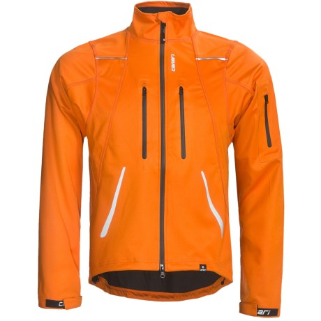 Canari Everest Cycling Jacket - Soft Shell (For Men)