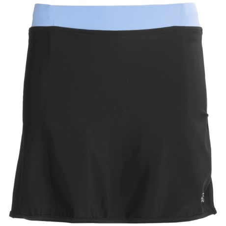 Canari Chic Cycling Skort (For Women)