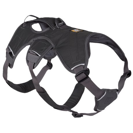 Ruffwear Ruff Wear Web Master Dog Harness
