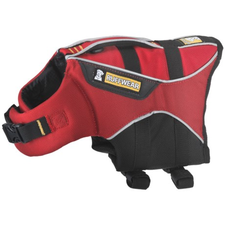Ruff Wear Big Eddy Float Coat Dog Life Jacket