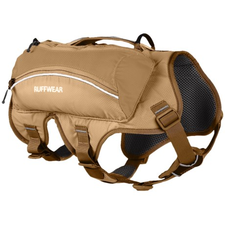 Ruff Wear Singletrak Dog Pack - Large