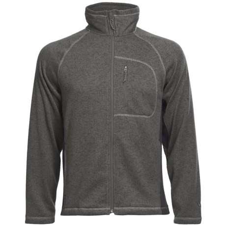 White Sierra Pyramid Peak Jacket (For Men)