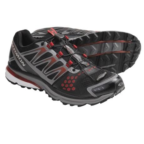 Salomon XR Crossmax Guidance Trail Running Shoes (For Men)