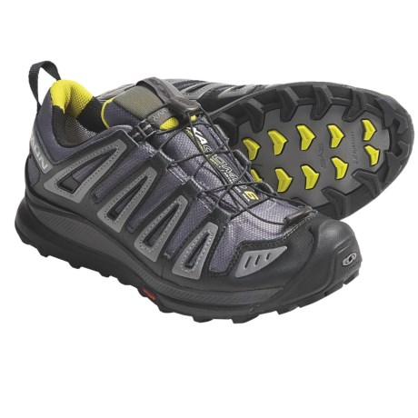 Salomon XA Comp 6 Gore-Tex® Trail Running Shoes - Waterproof (For Men)