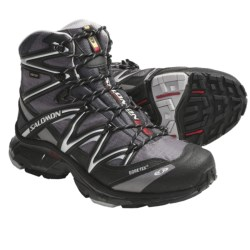Salomon Wings Sky Gore-Tex® Hiking Boots - Waterproof (For Men)