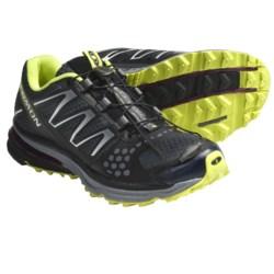 Salomon XR Crossmax Guidance Trail Running Shoes (For Women)