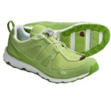 Salomon S-Wind Inca Athletic Shoes (For Women)