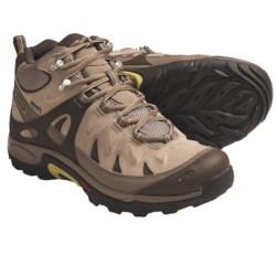 Salomon Exit Peak Mid 2 Gore-Tex® Hiking Boots - Waterproof (For Women)