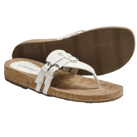 Cudas Tilda Sandals (For Women)