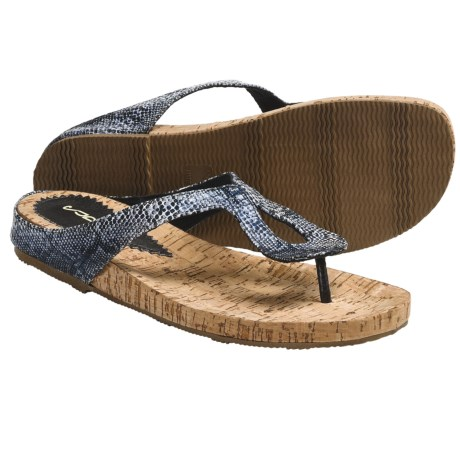 Cudas Zelda Sandals (For Women)