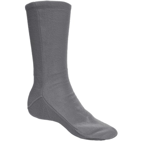 Robbins Mountaineering Polar Fleece Socks (For Men and Women)