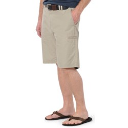 Horny Toad Classic Chino Shorts (For Men)