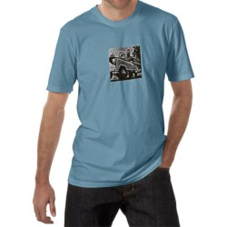 Horny Toad On Fire T-Shirt - Organic Cotton, Short Sleeve (For Men)