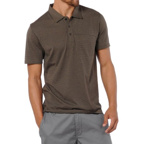 Horny Toad Onrush Polo Shirt - Short Sleeve (For Men)