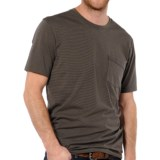Horny Toad Onrush Crew T-Shirt - Short Sleeve (For Men)