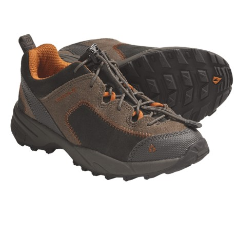 Vasque Juxt Trail Shoes (For Kids and Youth)