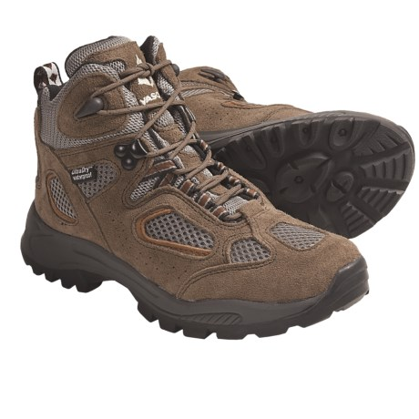Vasque Breeze Ultradry Hiking Boots - Waterproof (For Kids and Youth)