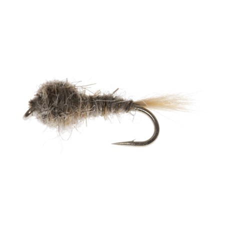 Superfly Hares Ear Nymph Fly - Dozen