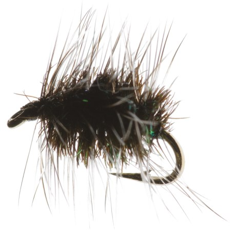 Superfly Griffiths Gnat Dry Fly - Dozen