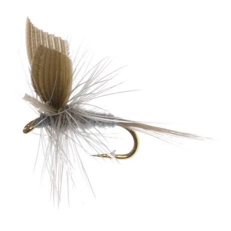Superfly Blue Dun Dry Fly - Dozen