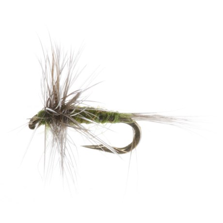 Superfly Blue Winged Dry Fly - Dozen