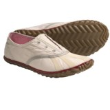 Sorel Picnic Plimsole Shoes - Canvas Sneakers (For Women)