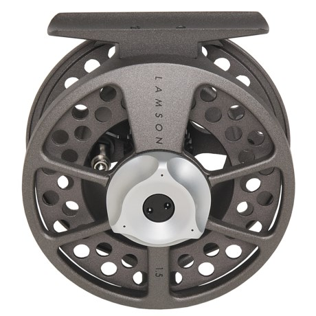 Lamson Konic K1.5 Fly Fishing Reel - 3/4wt