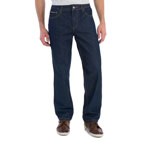 Degrees Jeans Relaxed Denim Jeans - Straight Leg (For Men)