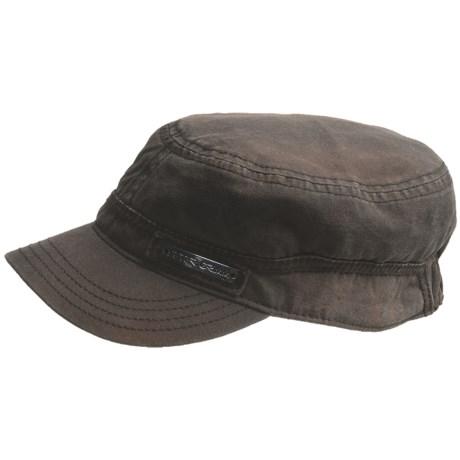 Peter Grimm Miramar Cadet Cap - Cotton (For Men and Women)