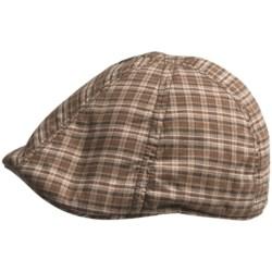 Peter Grimm Grimes Driver Hat (For Men)