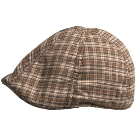 Peter Grimm Grimes Driver Hat (For Men)