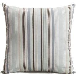 C & F Enterprises Coastal Grey Pillow - 14x14""