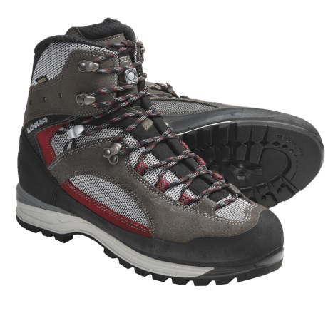 Lowa Terek Gore-Tex® Hiking Boots - Waterproof (For Men)