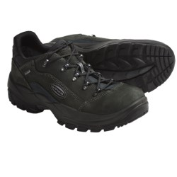 Lowa Renegade Gore-Tex® Lo Work Shoes - Waterproof (For Men)