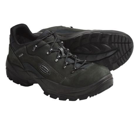 Lowa Renegade Gore-Tex® Lo Work Shoes - Waterproof (For Men)