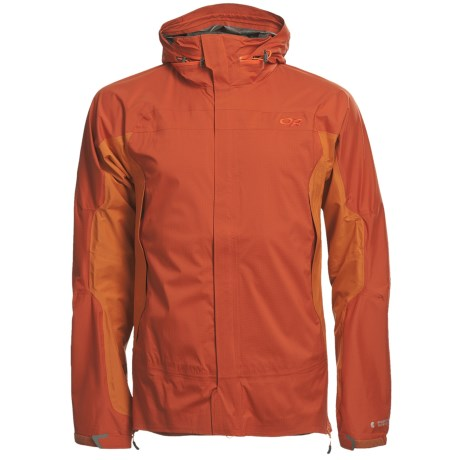 Outdoor Research Revel Jacket - Waterproof (For Men)