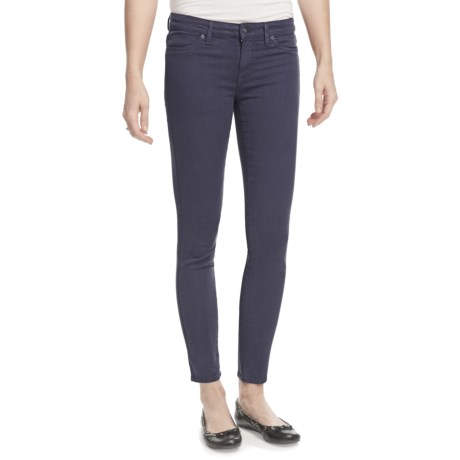 Way too short! - Review of Rich & Skinny Marilyn Skinny Jeans (For ...