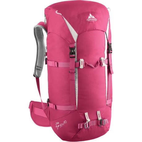 Vaude Siula 30+10 Backpack - Internal Frame (For Women)