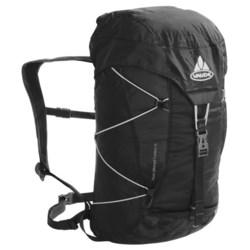 Vaude Rock Ultralight 15 Backpack - Internal Frame