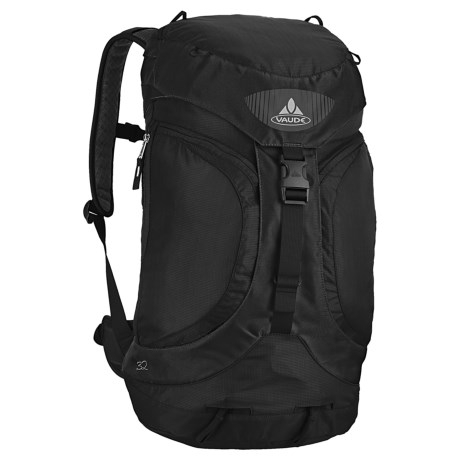 Vaude Jura 32 Backpack - Internal Frame