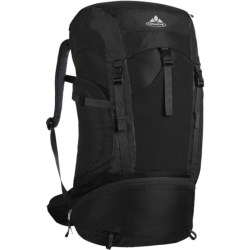 Vaude Brenta 50 Backpack - Internal Frame